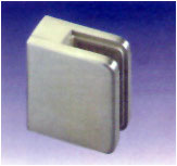 Stainless Steel Glass Clips