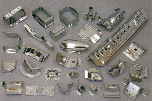 Am Manufacturing Ltd Uk Based Precision Stamping In The